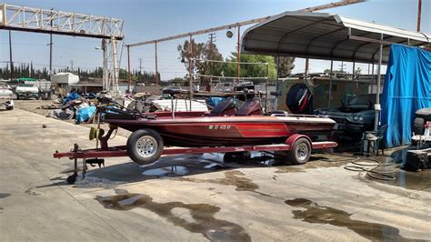 skeeter boats for sale usa skeeter sf 175 df boat for sale from usa