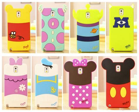 Iphone 5 Iphone 6 Iphone 6 Rubber 3d animal soft silicone rubber back cell phone cover bag for iphone 6 4 7 6