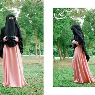 Khimar Duo Colour 103 best khimar jilbab niqab images on