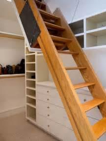 dachbodenausbau treppe attic ladder houzz