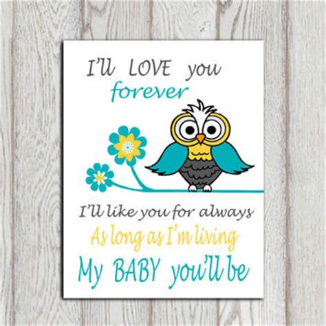 owl forever you books best turquoise owl decor products on wanelo