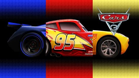 film cars 3 cars 3 is the latest movie to brainwash young boys into