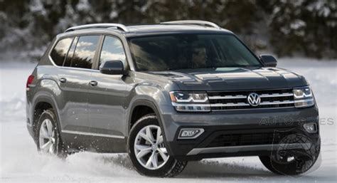 driven video   volkswagen atlas  suv   bring vw   americans hearts