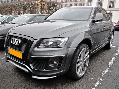 Audi Q5 Abt by Audi Abt Q5 Audi Q5 Tuning Abt Johnywheels