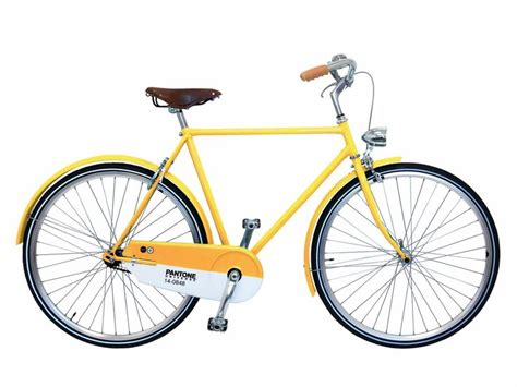 Fahrrad Aufkleber Gelb by Bicycle Bicycle Yellow
