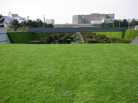 thames barrier park maintenance thames barrier park london landscape architect s pages