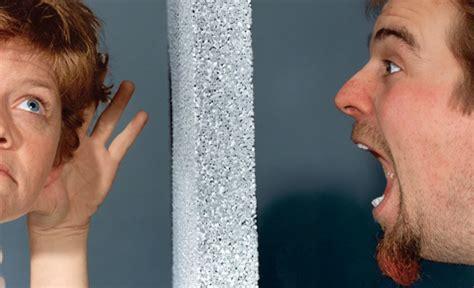 decke dämmen schallschutz wand isolieren innen nachtr gliche d mmung innen