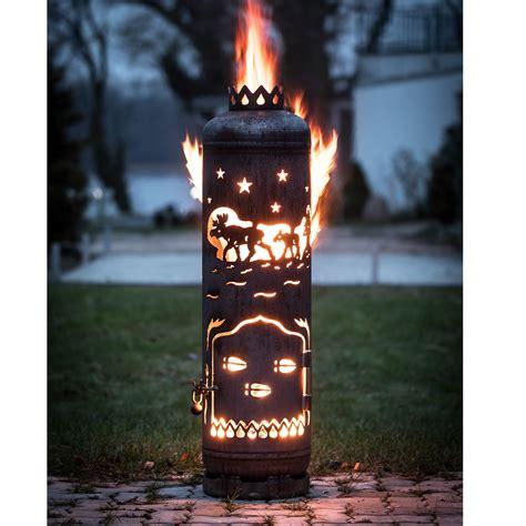 Feuerschale Flammen by Feuerstelle Elche Quot Vorf 252 Hrobjekt Quot 1x Gebraucht
