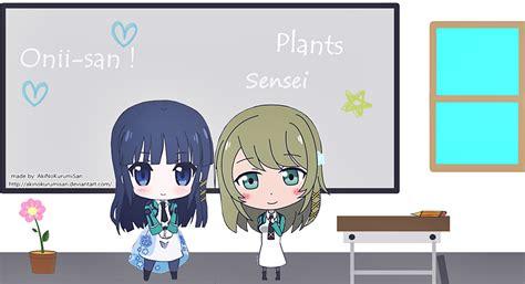 Saori Miyuki Also Search For Miyuki And Kurumi Crosscover By Akinokurumisan On Deviantart