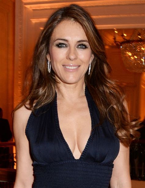 Elizabeth Hurley Isnt Getting Any More Popular by Liz Hurley Shares A Bath Selfie And Shows A