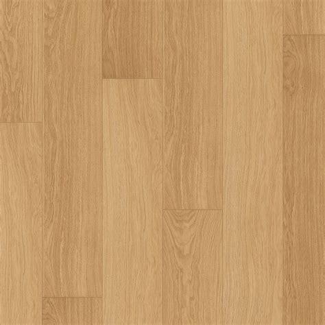 Quickstep Impressive  Natural Varnished Oak  IM3106