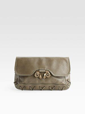 Derek Lam Marlene Clutch by Then For Fashion Page 4