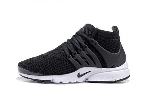 Nike Zoom Flyknite Original homme nike air presto flyknit ultra noir blanc