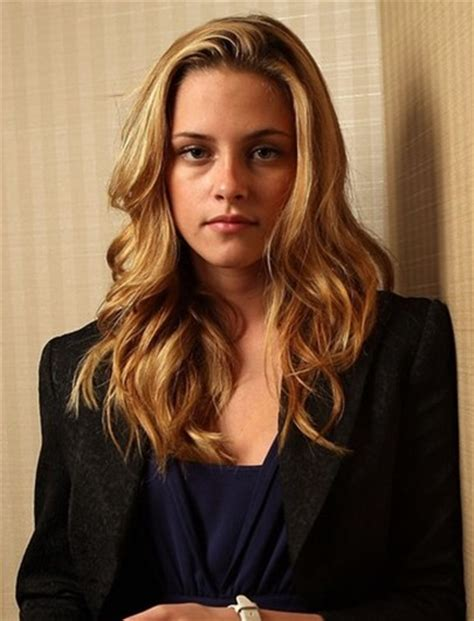 how to style thick wavy hair for kristen stewart thick wavy hairstyles for long hair