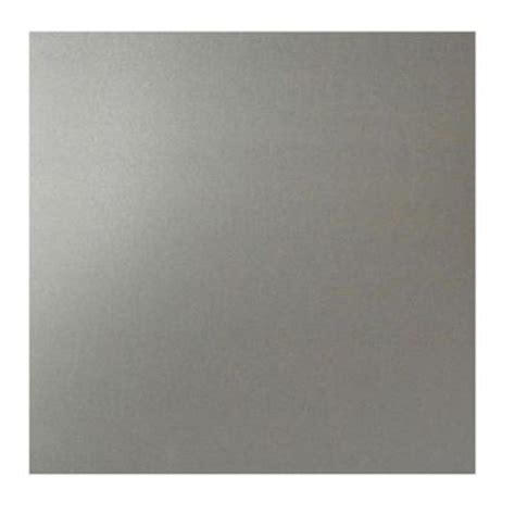 md building products 12 in x 24 in 28 gal silver