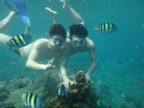 Pulau Tidung, Pesona Pulau pulau Seribu Tour Travel Wisata Pulau Tidung
