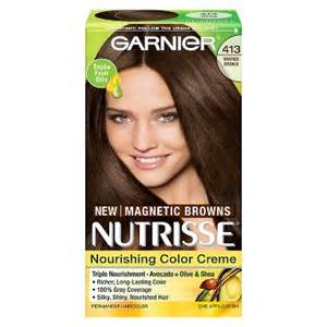 garnier hair color garnier 174 nutrisse 174 nourishing color crem target