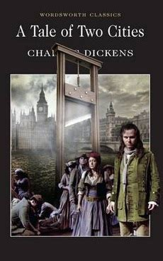 a tale of two cities books a tale of two cities wordsworth classics books whsmith
