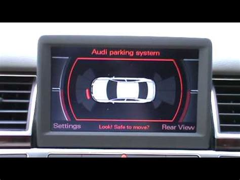 2006 audi a8 aux input review of the 2007 audi a8 6 0 mmi system