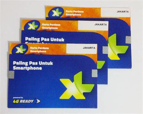 Kartu Perdana Xl 5 Gb For 3g jual kartu perdana xl 4g sim card micro sim nano sim sheji