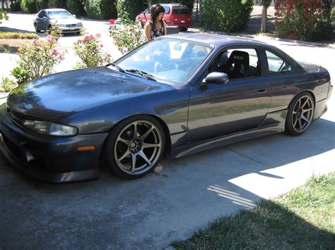 nissan zenki 240sx s14 zenki pixshark com images galleries with