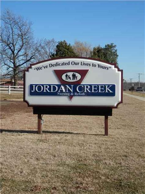 Detox Springfield Mo by Creek Nursing And Rehab In Springfield Missouri