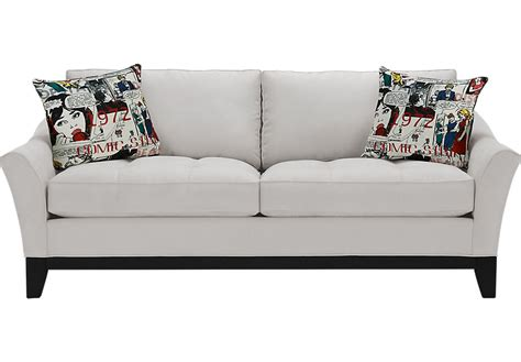 cindy crawford sleeper sofa cindy crawford home newport cove platinum sleeper