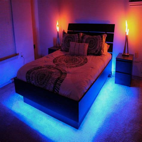 neon bedroom ideas neon bedroom ideas home design