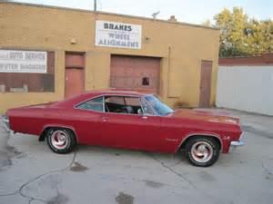1965 impala ss 396 for sale 1965 chevy impala ss 396 cid for sale photos technical