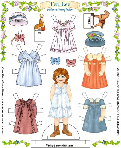 Make Paper Dolls - 3594 best images about paper dolls and things to make with