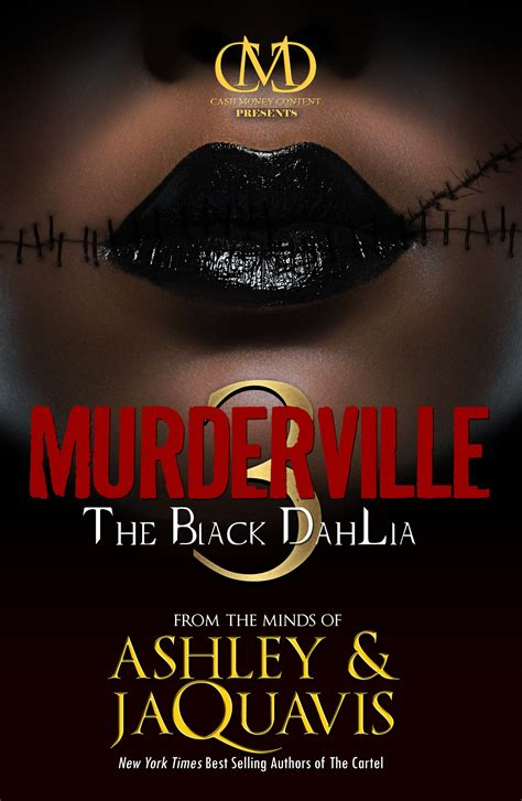 murderville 3 the black dahlia new york times bestselling literary duo