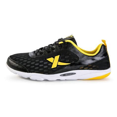 Sepatu Kets Sneakers Pria Abu Garsel L 031 Original Asli Cibaduyut New Xtep Asli Sepatu Lari Untuk Olahraga Atletik Sepatu