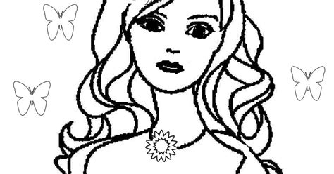 princess charm school coloring pages