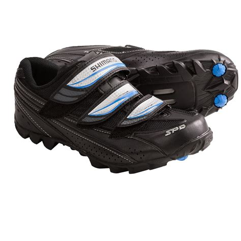 mountain bike shoes spd compatible shimano wm51 mountain bike shoes spd for save 30