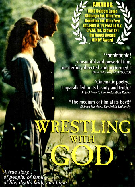 themes related to god wrestling with god 1990 jerry l jackson synopsis