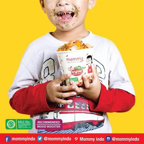 seblak instan mommy cirebon food beverage company