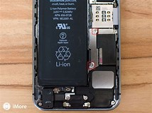 Image result for replacing 5s battery
