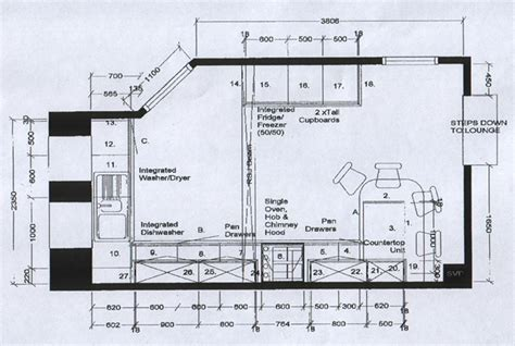 how to lay out a kitchen top 28 how to lay out a kitchen architecture designs