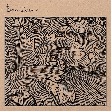 best bon iver album bon iver album cover album covers