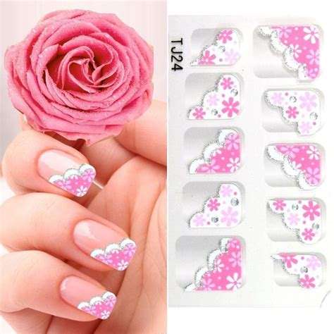 nail art pattern stickers 17 best images about nail decals on pinterest nail art