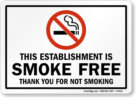 no smoking signage requirements scotland image gallery no smoking signage requirements