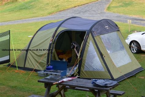 vango genesis 500 vango genesis 500 airbeam tent reviews and details