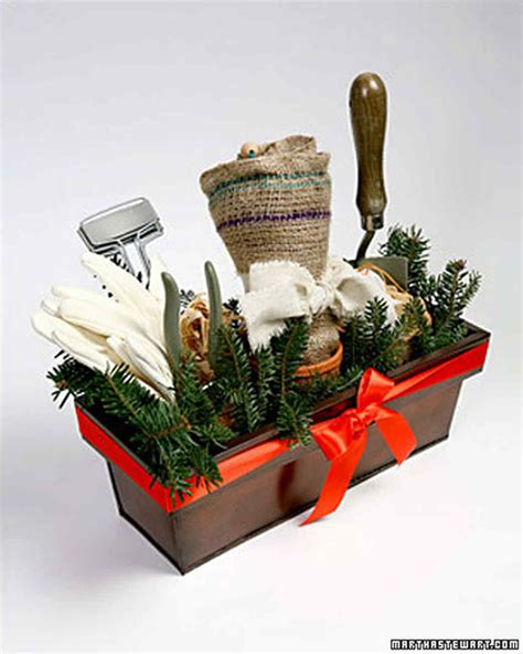Martha Stewart Handmade Gifts - handmade gifts for him martha stewart