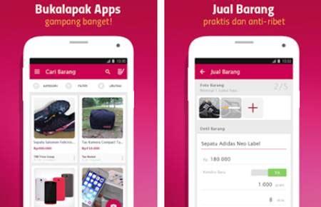 bukalapak apk 5 aplikasi bisnis android download di play store android