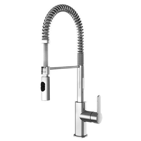 kitchen faucets peak professional kitchen faucet with