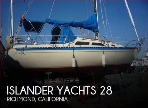 sailboats for sale california islander sailboats sailboats for sale in california used