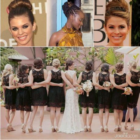 Bridesmaid Hairstyles 2014 by Bridesmaid Hairstyles 2014