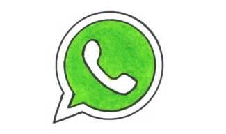 How To Draw Logo Como Desenhar O S 237 Mbolo Do Whatsapp Logo Emblema Escudo