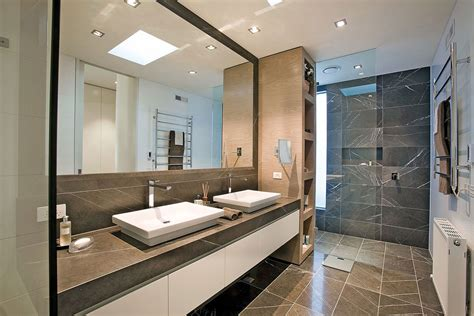 Award Winning Bathroom Designs by Marmer In De Badkamer Tips En Inspiratie
