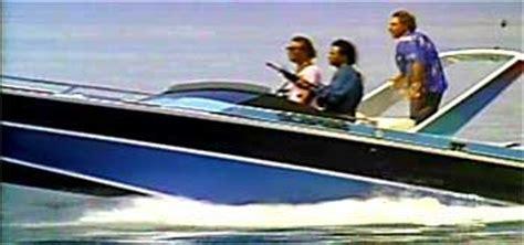 best miami vice boat scene miami vice miami and boats on pinterest